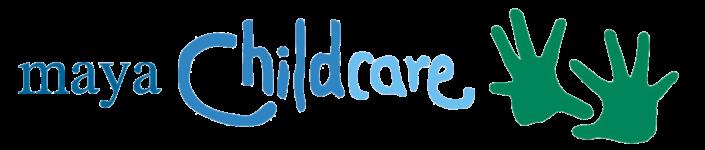Maya Childcare Logo