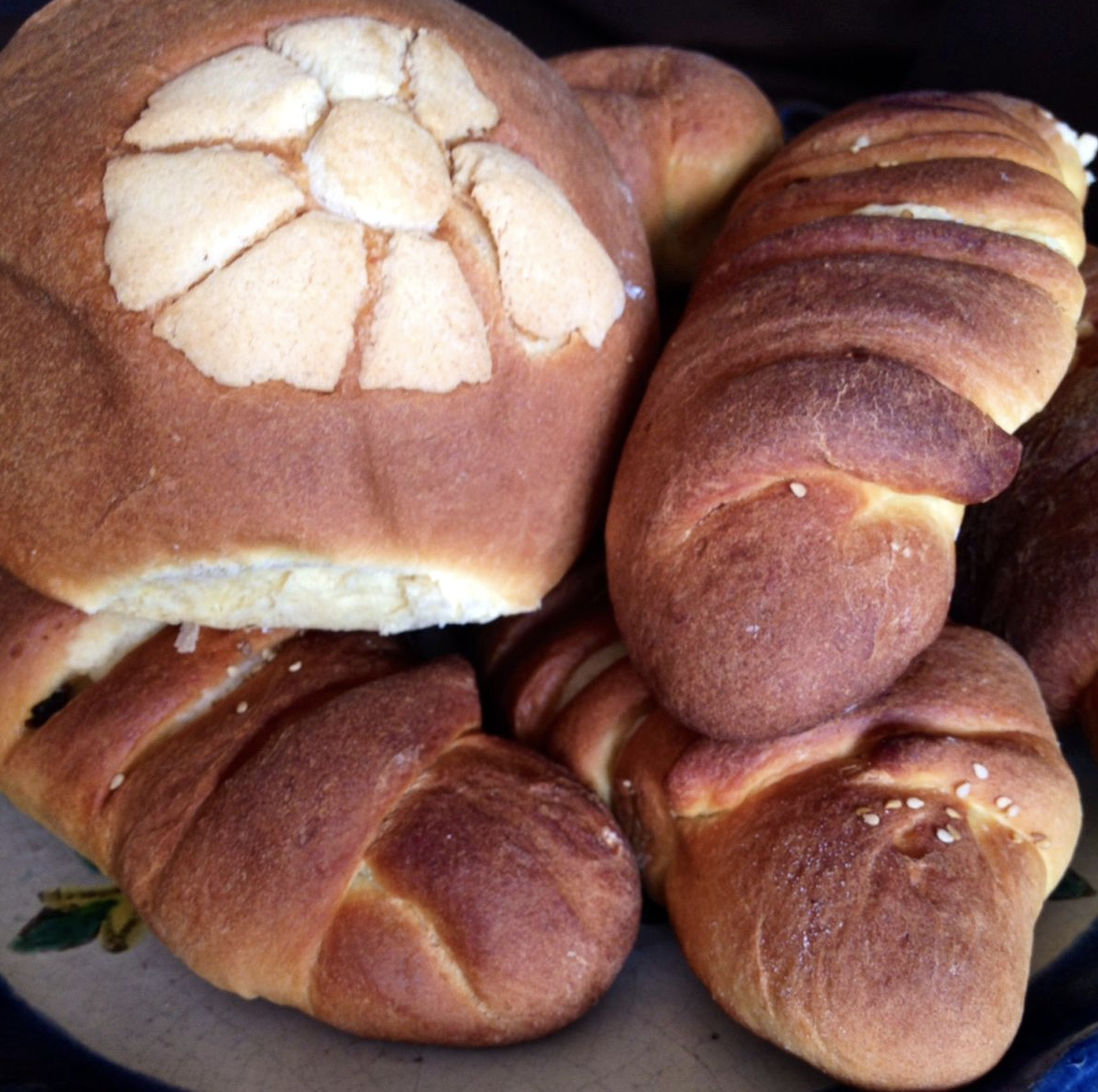 pan bread wikicommons